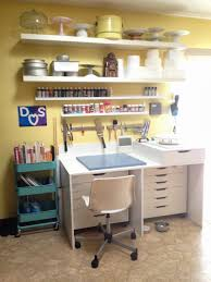 i adore this little cake work area by sab she found some of her