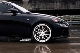2014 lexus is250 wheels lexus is250 f sport velgen wheels vmb7 matte silver 20x9