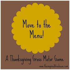 move to the menu gross motor activities gross motor gross motor