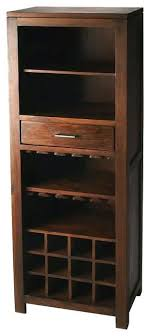 wine cabinets for home furniture black expresso portable home bar cabinet with wine wine