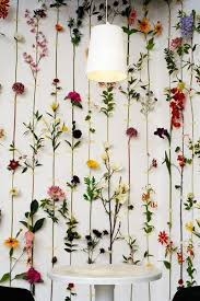 flower backdrop gorgeous floral wedding backdrops mywedding