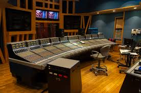 Studio Mixer Desk by Focusrite Wikiwand