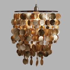 Pottery Barn Fixtures by Lighting Seashell Chandeliers Capiz Chandelier Pottery Barn