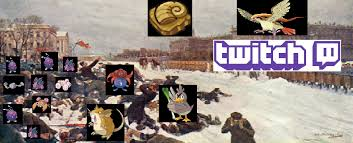 The Revolution Begins Twitch Plays Pokemon Know Your Meme - twitch plays pokemon bloody sunday february 23 by