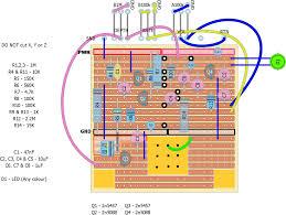 kay guitar wiring diagram wiring diagram