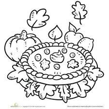 coloring pages pumpkin pie printable autumn coloring pages pumpkin pie printable coloring page