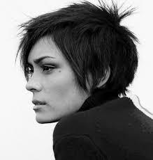 detroit short hair shannyn sossamon s short hair cut google search shanin soss