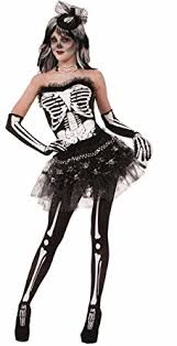skeleton costume womens forum novelties women s skeleton costume corset black