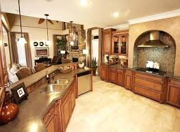 Interior Of Mobile Homes Impressive Manufactured Mobile Homes Design Interior Mobilemobile