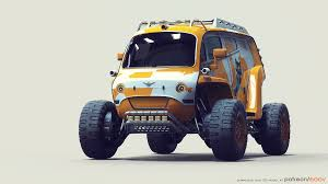 uaz 2016 uaz 2033 gt 2 by 600v on deviantart