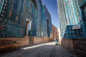 uzbekistan travel lonely planet