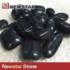 Black Garden Rocks Top Quality Black Landscape Pebbles Black Garden Rocks Buy Black
