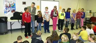 school visits jason f wright