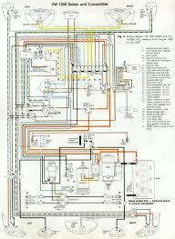 67 beetle wiring diagram u2013 u s version 1967 vw beetle