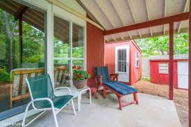 Mid Century Window Trim Midcentury Cape Cod Cottage Offers Simple Life For 369k Curbed