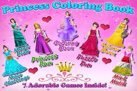 princess color painting games tags princess color games coloring