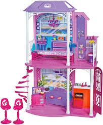 Barbie Dream Furniture Collection by Barbie Dream House 3 Story With Elevator Furniture Accessories