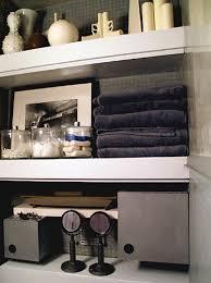 Decorative Bathroom Shelf Ideas  Creative Jpg Bathroom - Bathroom shelf designs