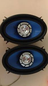 pioneer 4x6 2 sets of pioneer 4x6 speakers nissan forum nissan forums