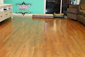 Best Way To Clean Laminate Floors Without Streaking Easy Create Your Own Diy Natural Floor Cleaner Using Essential Oils