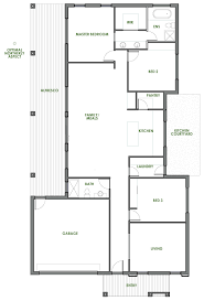 efficient home design plans the penrose is a modern energy efficient home design take a look