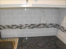 Kitchen  Lowes Tile Backsplash Stick On Backsplash Tiles - Stainless steel backsplash lowes