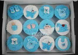 Cupcakes Para Baby Shower Ni Sin Fondant Petaling Jaya Jocakes Page 44