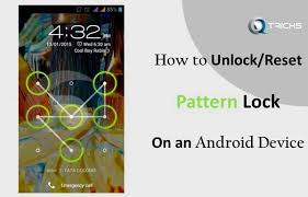 android pattern lock bypass software how to unlock or bypass android pattern lock without losing data