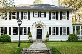 style home colonial style home ideas colonial country homes