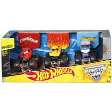 monster truck show uk wheels monster jam 3 pack toys r us