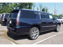 cadillac escalade esv premium for sale used cars on buysellsearch