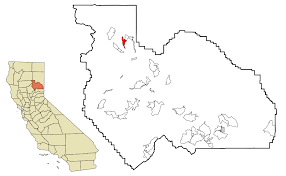 Lacc Map Lake Almanor Country Club California Wikipedia