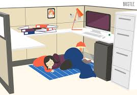 nap desk 9 best places to nap because being awake during the day is wildly