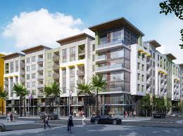 Luxury Apartments San Diego Architectural Design KTGY Architects - Apartment architectural design