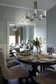 furniture ideas 87 chic wallpaper u0026 window stunning dining