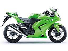 moge kawasaki klx 125 cc