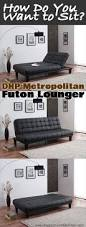 the metropolitan futon lounger the good and the bad