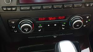 how to or what is dtc button on a bmw youtube