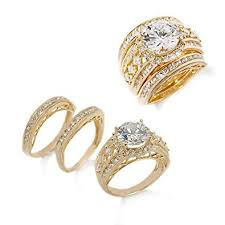 gold or silver wedding rings vermeil wieck absolute wedding ring or band 3 set