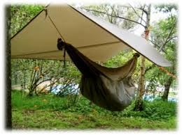 summer camping hacks serac hammocks