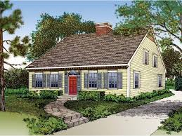 colonial cape cod house plans eplans cape cod house plan cape crusade 1646 square and 3
