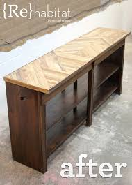 how to make a buffet table advanced woodworking salvaged buffet tabl on excellent outside