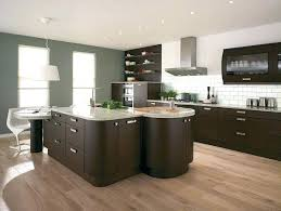 curved kitchen islands curved kitchen island kronista co