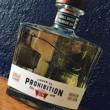 Bathtub And Gin Review Prohibition Bathtub Cut Gin U2013 The Martini Whisperer