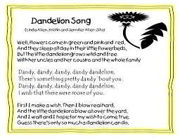 poems about thanksgiving and family first grade wow dandy dandy dandelion