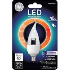 ge under cabinet lighting led ge 40w equivalent uses 4 5w daylight a15 led appliance bulb bulb