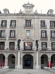 sede santander file santander plaza porticada antigua sede de caja cantabria 1