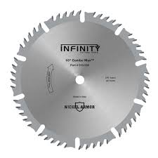 table saw blade width 10 combination saw blades combination saw blades table saw