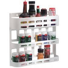 etagere de rangement cuisine etagère à épices module de rangement pour la cuisine westmark