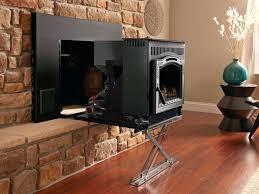 best pellet stove fireplace insert suzannawinter com
